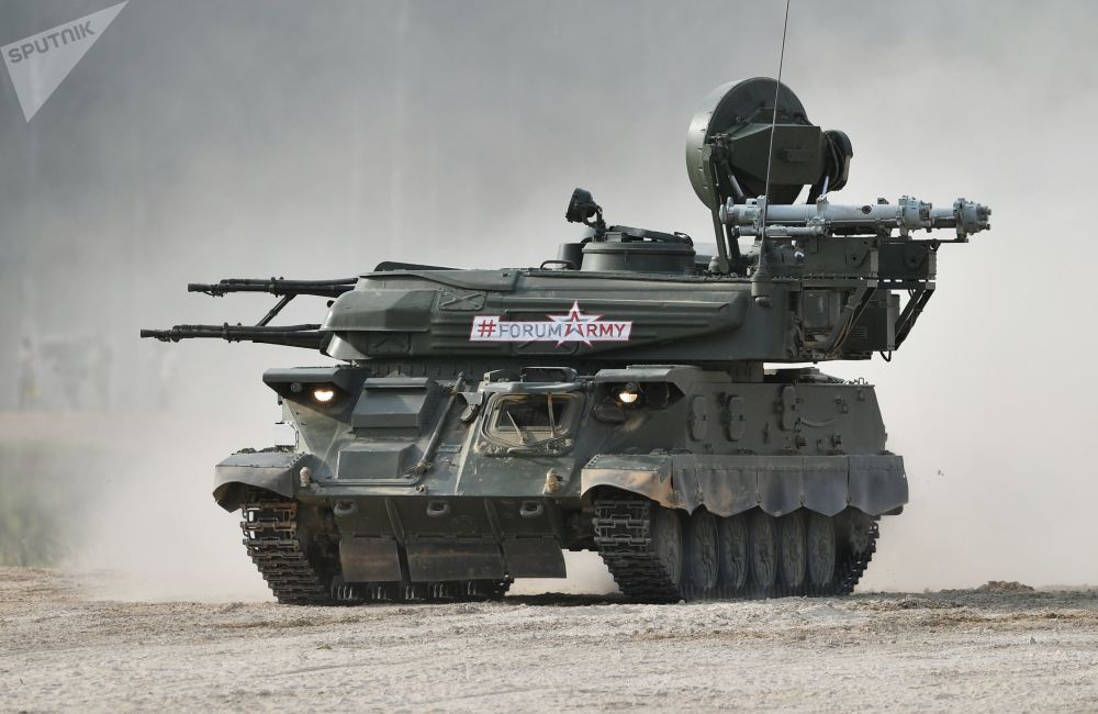 Selfpropelled artillery also called mobile artillery or locomotive artillery is artillery equipped with its own propulsion system to move towards its target