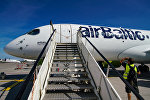 Airbus A220-300 (Bombardier CS300), airBaltic